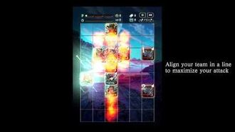 【Terra Battle】Game System Introduction Part2