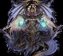 Axion Dragon Λ