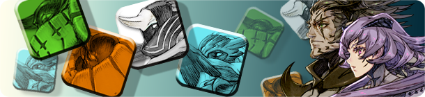 Yamamoto's Puzzle Quest banner