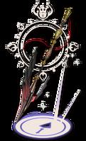 Gungnir (Companion)