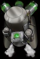 Elemental Spinner