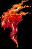 Flame Spawn