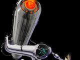 Dark Petrifier