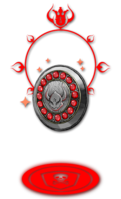 Demon's Buckler