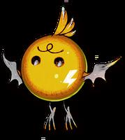 Orbling (Lightning)