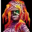 Magma Mummy icon