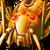 Golden Arachnobot icon