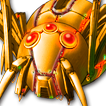 Golden Arachnobot icon
