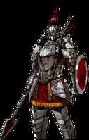 Scarlet Soldier (Spear)