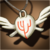 White Pendant icon