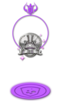 Frog's Badge