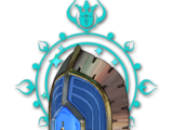Crystalline Shield