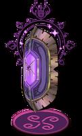 Dusky Shield
