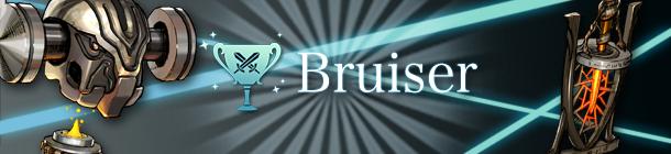 Bruiser Cup banner