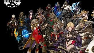 TERRA BATTLE New Elements (As of Dec-10, 2014)