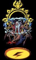 Raijin (Companion)