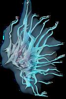 Energy Spark (Blue)