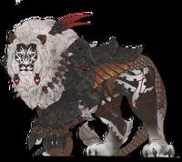 Shadow Lion