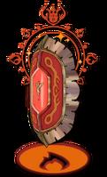 Infernal Shield