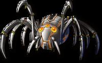 Arch Arachnobot