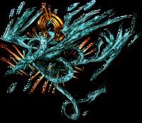 Spiny Leviathan