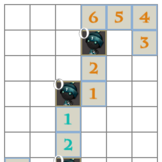 Runner Cup - Layout 2