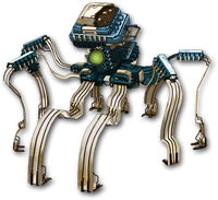 Arachnochip
