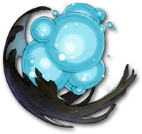 Frigid Orb