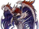 Holy Dragon Λ