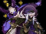 A'misandra (Enemy)