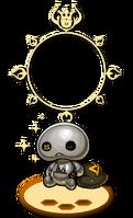 Metal Minion Λ