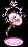 Rat's Fan