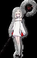 Tronic Gal (Enemy 6C)