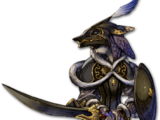 Lizardfolk Warrior (Enemy)