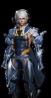 Warrior Wol