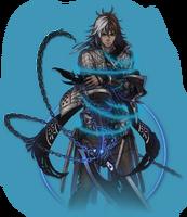 Zael (Enemy)