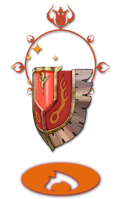 Scorching Shield