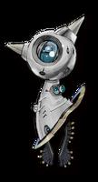 Modded Oxsecian Medicbot