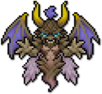 8-Bit Axion Dragon