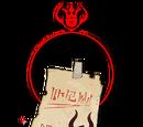 Demon's Note