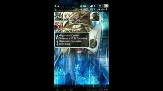 FR Terra Battle (NEW Event) - Evolution de Bahamut -