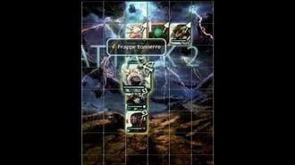 FR Terra Battle Chap.1 - A la Frontière - (Acte 1 à 5)