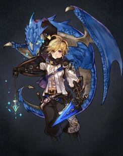 Terra battle fanart 11