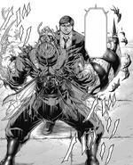 Shokichi's new over-metamorphosis