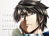 Revenge DVD&BD vol.1