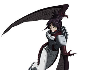Kanako anime transformation artwork