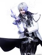 Terra Formars x Tadashi Harada 03