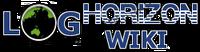 Log Horizon Wiki