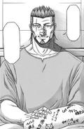 Shokichi comes back to himself