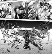 Terraformar killing Ming-Ming